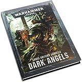 Codex Adeptus Astartes Dark Angels Warhammer 40000 (HB)