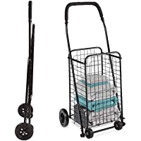 Deals on DMI Rolling Utility and Shopping Cart
