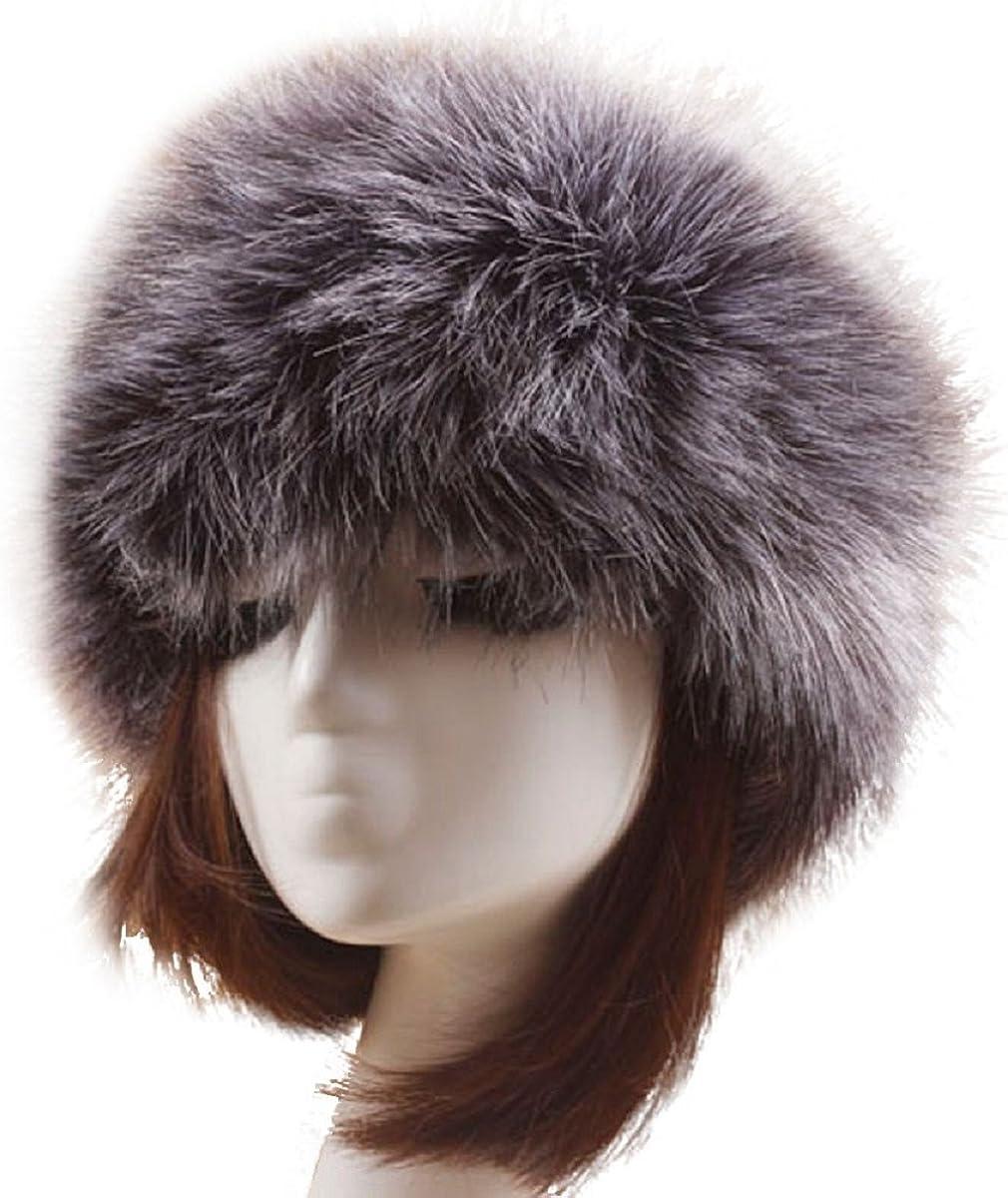 TAORE Winter Hat Faux Fur...