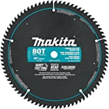 Makita A-94770 10-Inch 80 Tooth Ultra Coated Mitersaw Blade