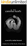 Cannibal Hearts (The Book Of Lost Doors 2)