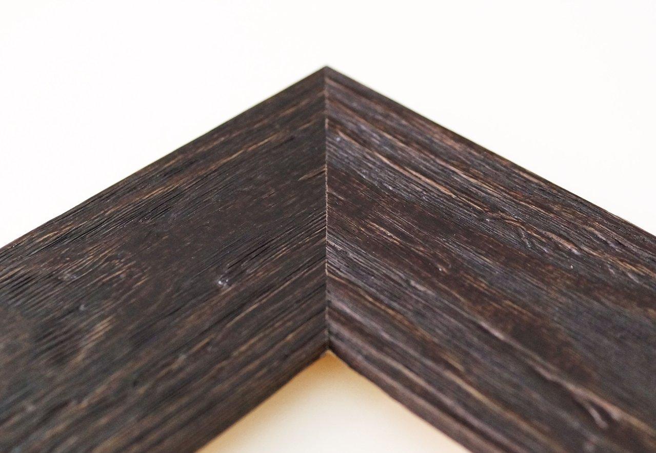 Spiegel Wandspiegel Badspiegel Flurspiegel Garderobenspiegel - Über 200 Größen - - - Venedig Dunkel Braun 6,8 - Außenmaß des Spiegels 70 x 70 - Wunschmaße auf Anfrage - Antik, Barock 2e7827