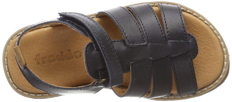 Froddo G3150141 Boys Sandal Open Toe