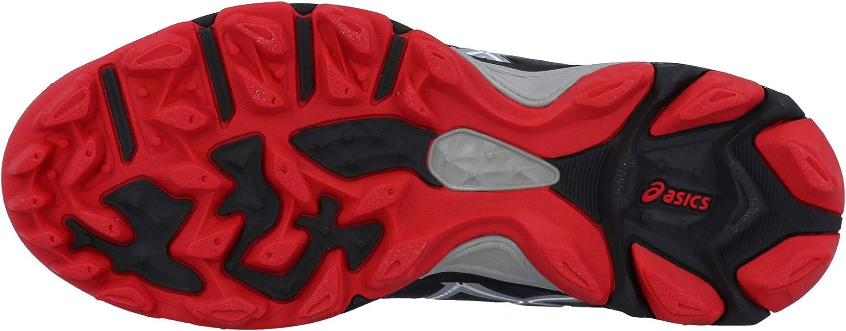 ASICS Gel-Blackheath 4 GS Junior Hockey Zapatillas - 34.5: Amazon.es: Zapatos y complementos