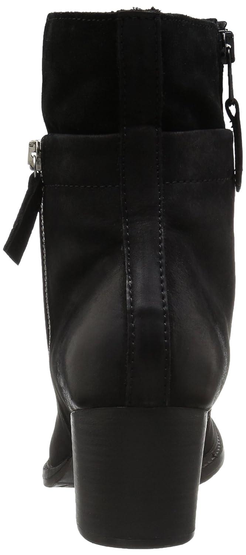 Miz Mooz Women's Thayer Fashion Boot B06XP5HZKW 41 M EU (9.5-10 US)|Black