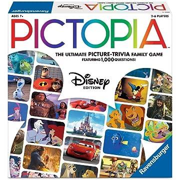 reliable Pictopia Disney Edition