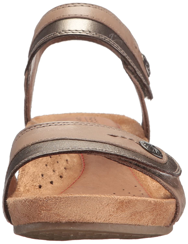 Cobb Khaki Hill sandál dámský hollywoodský 2dílný sandál Khaki kůže kůže  4242f6f 5d3d8f05205