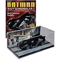Batman Automobilia Collection Nº 61 Batman: Noël