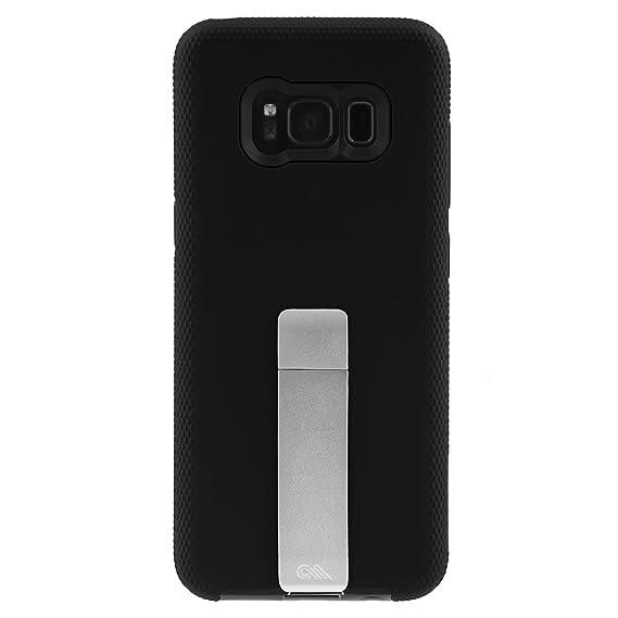 various colors ae69b 9e200 Case-Mate Samsung Galaxy S8 Case - TOUGH STAND - Black
