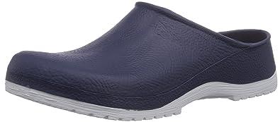 Gevavi Damen und Herren Clog Biocomfort Blau 41, Unisex-Erwachsene Clogs, Blau (Blau(Blauw) 04), 41 EU
