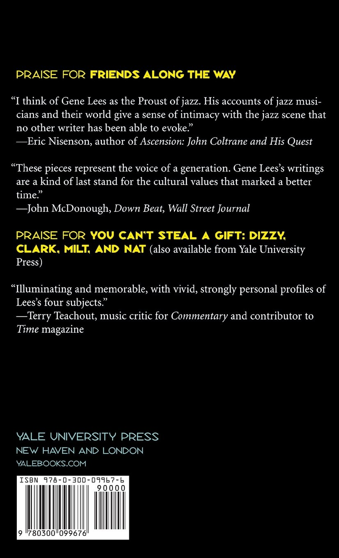 Friends Along the Way: A Journey Through Jazz