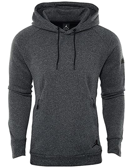 c10799e5274d Image Unavailable. Image not available for. Color  Jordan Icon Hoodie (L