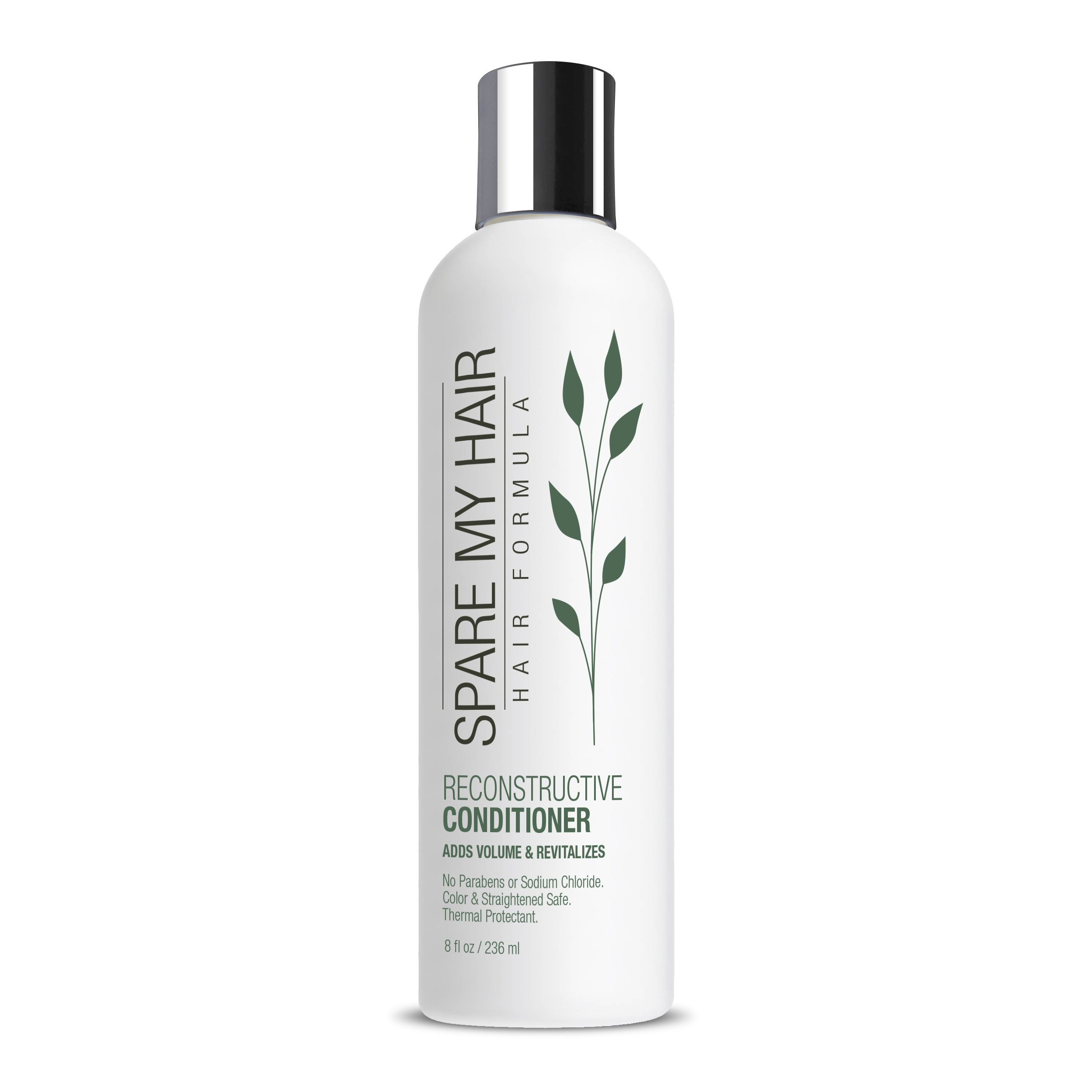 Premium Hair Growth Conditioner with Yucca Extract , Biotin, Multivitamins, Saw Palmetto , Horsetail extracts and Natural Oils.Helps Reduce Hair Loss and Thinning for Both Men and Women>