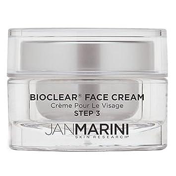 Jan Marini Bioglycolic Bioclear Cream 28 g / 1 oz janssen cosmetics sensitive skin mild cleansing cream 150ml