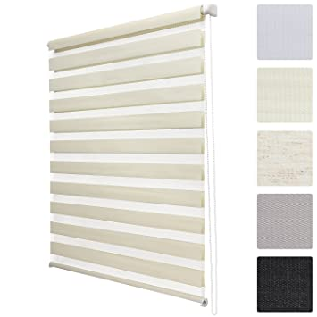 Wundervoll Amazon.de: Sol Royal SolDecor DL2 Doppelrollo Duo-Rollo Klemmfix  EP64