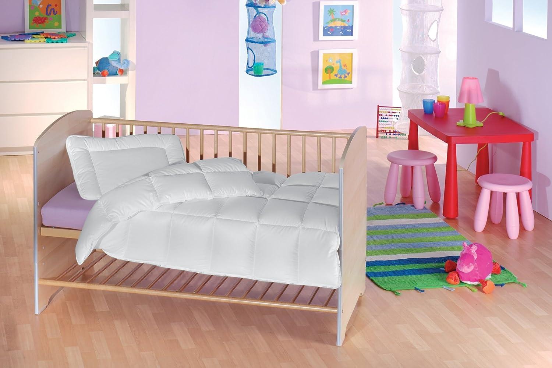 Medisan Kids Babydecke Kinderdecke 80x80 cm f.a.n