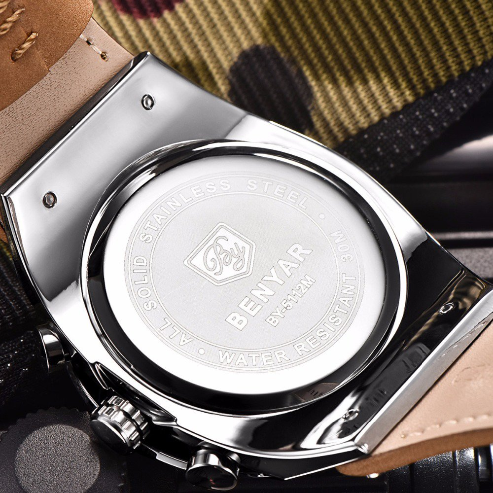 Amazon.com: Youwen Top Brand Mens Sport Watches Men Quartz Analog LED Clock Man Military Waterproof Watch Sport Relogio Masculino reloj hombre: Watches