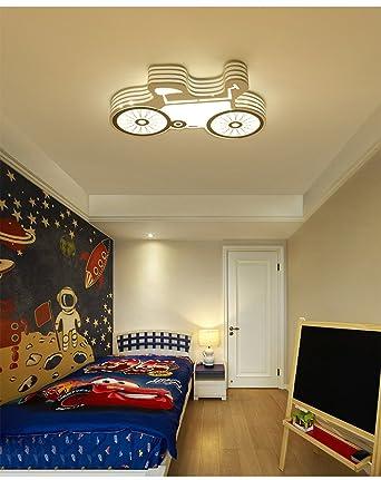 Kinder Beleuchtung Deckenleuchten 110~220 v Schlafzimmer ...