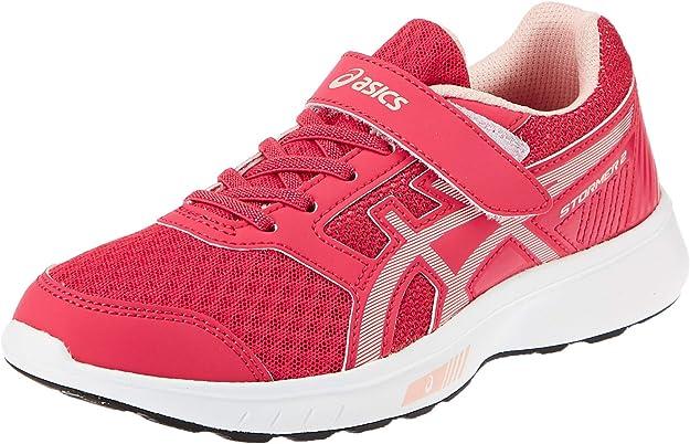 Asics Stormer 2 PS, Zapatillas de Running para Niños: Amazon.es: Zapatos y complementos