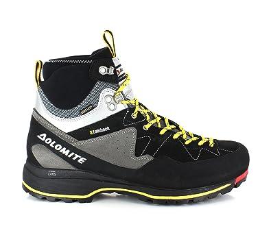 Bottes Dolomite Steinbock Hike Goretex DIMAOLV Chaussures  D'Hommes