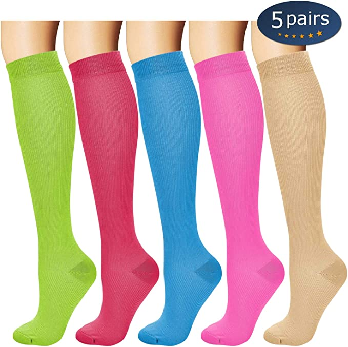 Sunflower Suitable For Both Men And Women Novel Calf High Sport Socks Fashionable Tube Socks