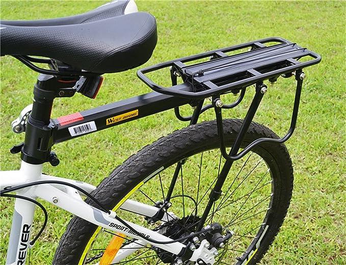 Amazon.com: West Biking estante transportador de bicicleta ...