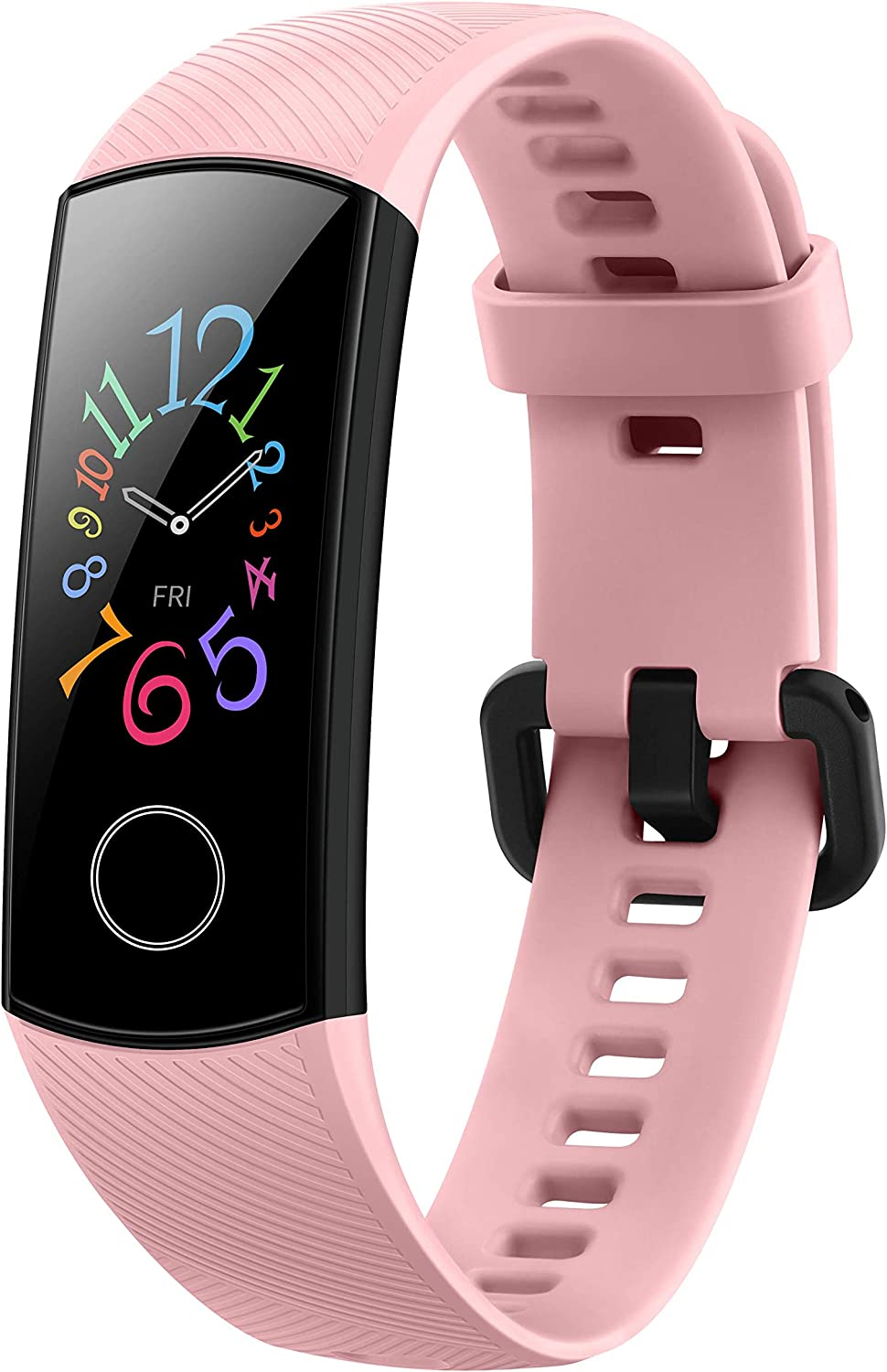 honor fitness band 5 under 5000