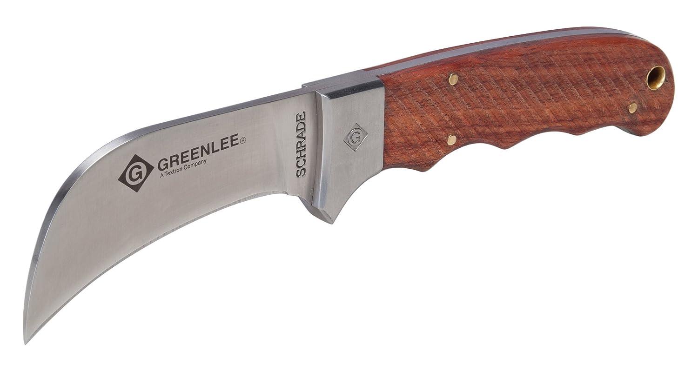 Greenlee - Knife, Fixed-Hawk Bill (3