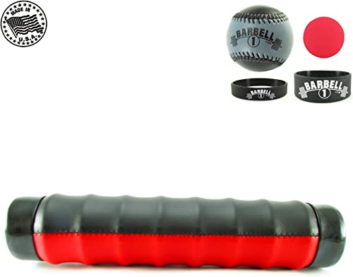 Barbell 1 Recoveroller 2 Trigger Point Therapy Massage Ball