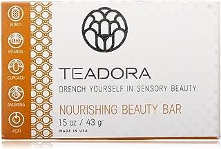 product image for Teadora Rainforest At Dawn Beauty Bar, 1.5 Ounce