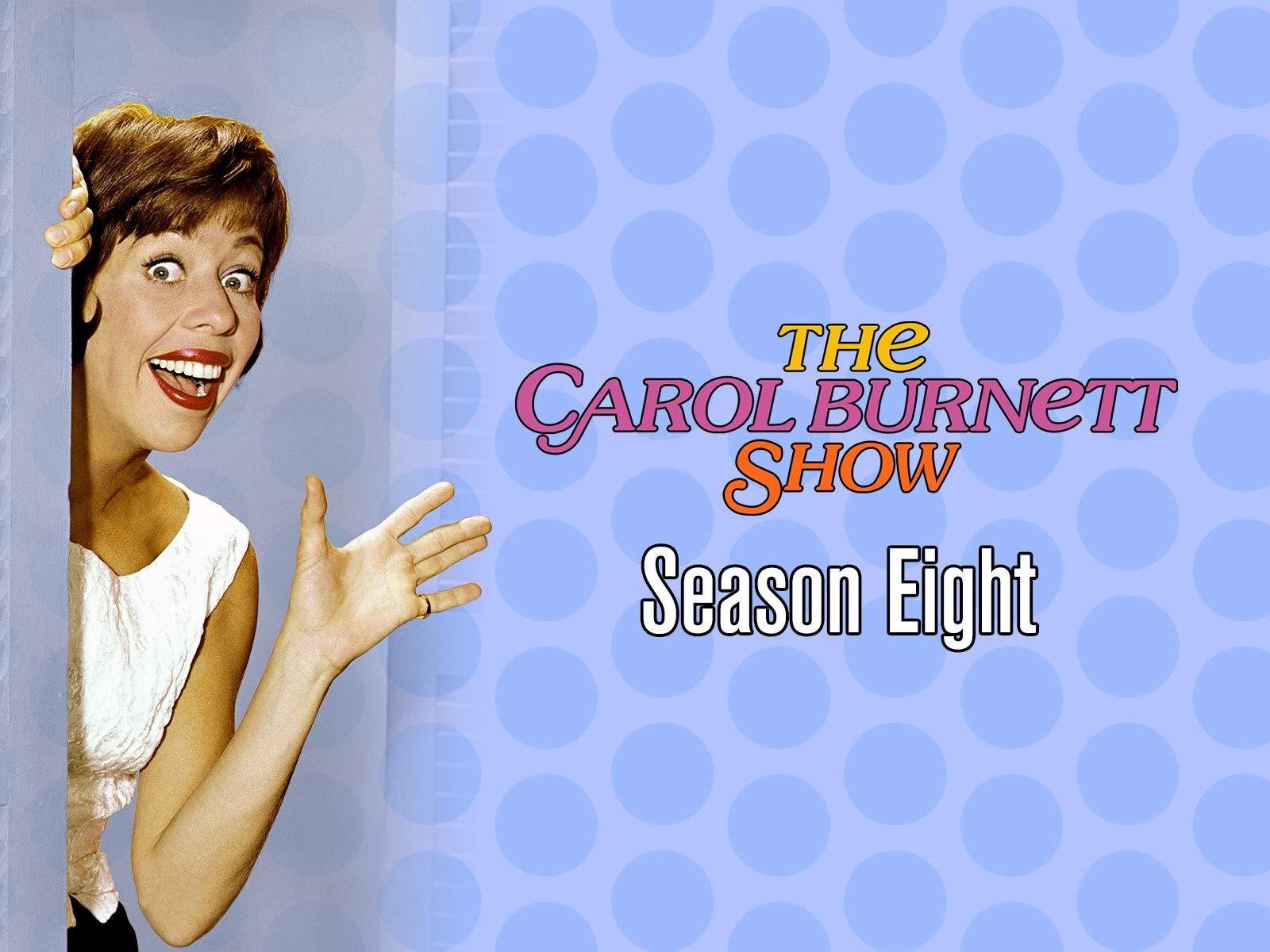 The Carol Burnett Show - Season 8