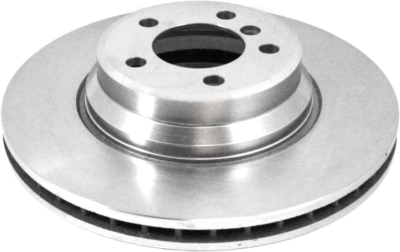 DuraGo BR34250 Front Vented Disc Brake Rotor