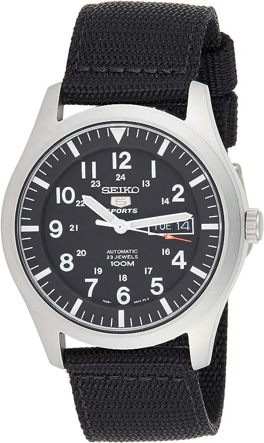 セイコー SNZG15K1 メンズ腕時計