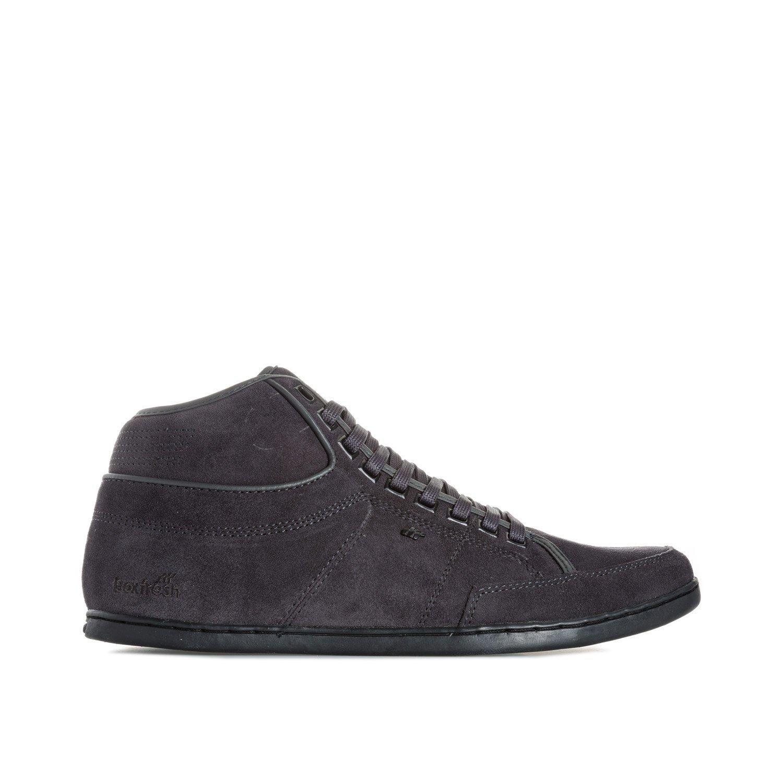 TALLA 41 EU. Boxfresh Zapatos de Cordones de Ante Para Hombre