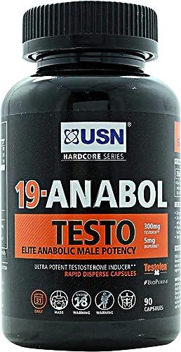 19-anabol Testo 90 Ct