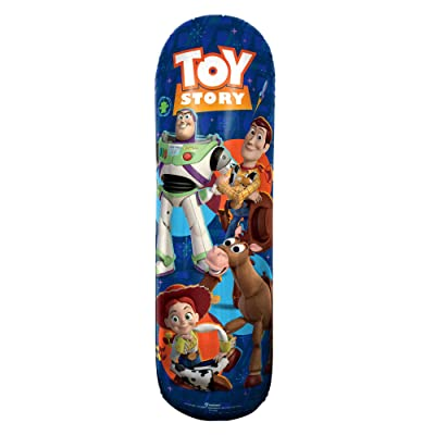 "Hedstrom Toy Story 4, 36"" Bop Bag: Toys & Games"