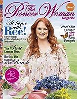 The Pioneer Woman MagazinePrint Magazine