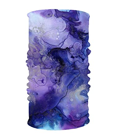 Amazon.com   Head Wrap - Purple Ink Head Wrap Hair Scarf Tie Color   Beauty 6769de8af0a