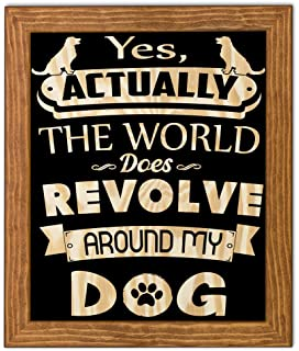 dandie dinmont terrier dog 8x10 art print poster watercolor painting