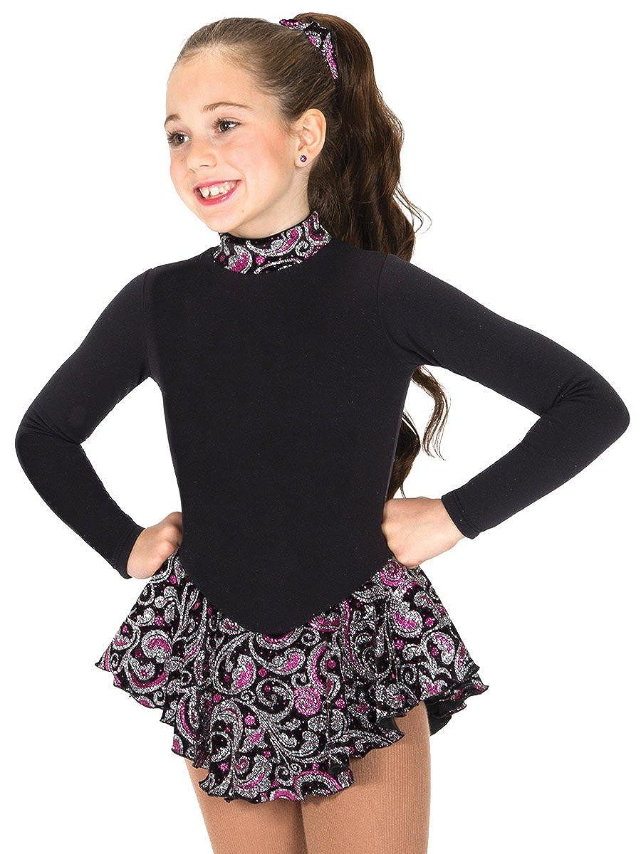 Jerry's Skating World DRESS ガールズ ブラック