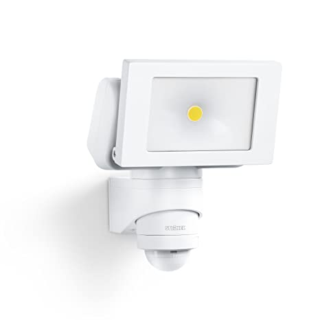 Steinel 658113 LED Outdoor Floodlight/240 ° Motion Detector [Energy Class A++] - - Amazon.com