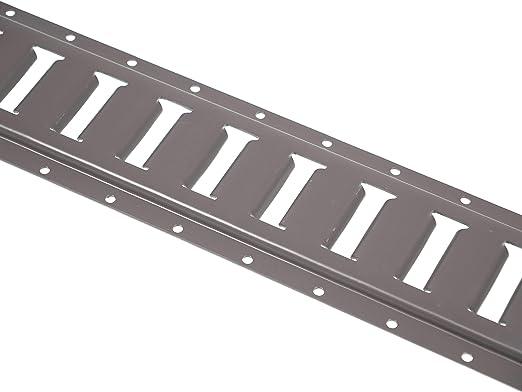 2,000 lbs Working Load Limit Keeper 04304 E-Track Tie-Off  24x 5