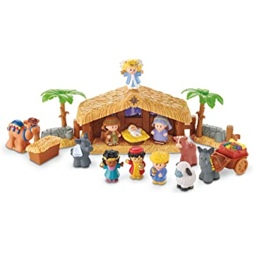 best Fisher-Price Little People reviews