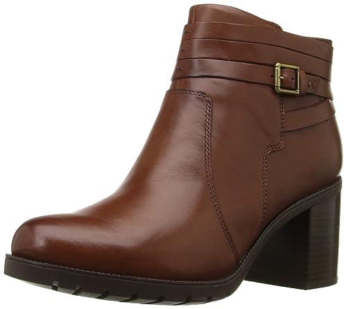 44947116 Clarks Women's Malvet Maria Boot