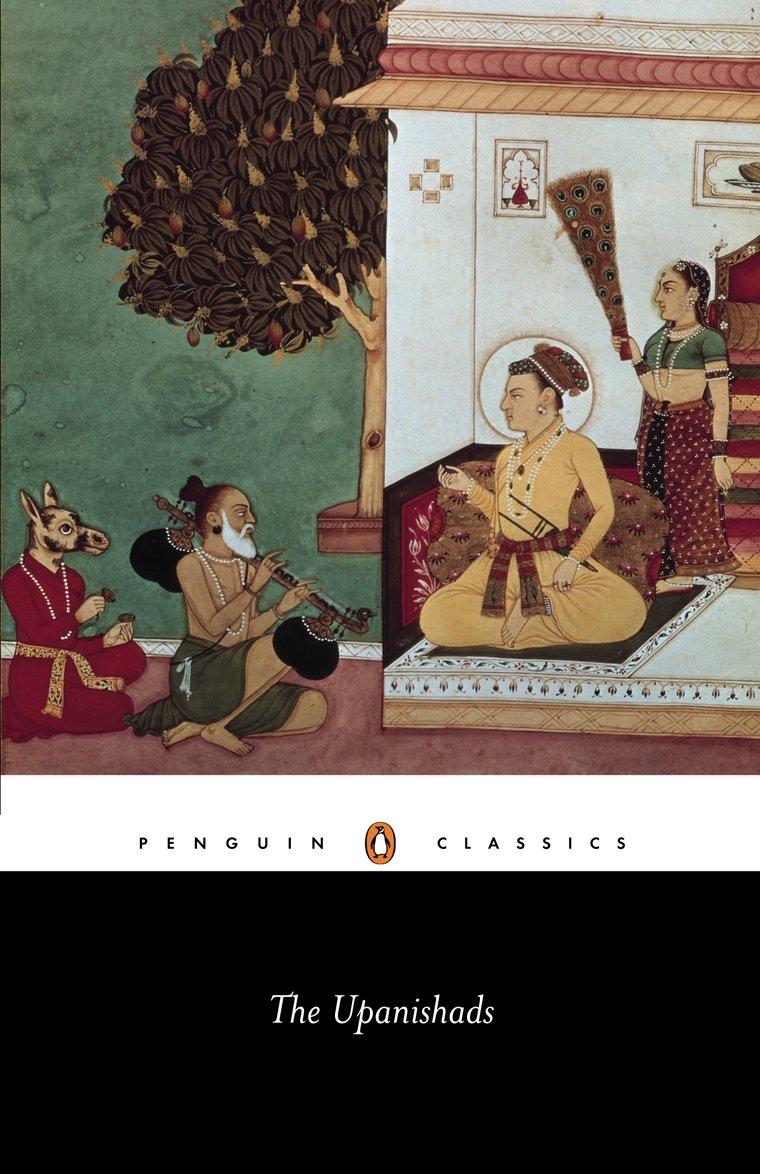 The Upanishads (penguin Classics): Anonymous, Juan Mascaro: 9780140441635:  Amazon: Books