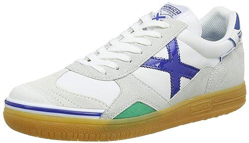 Munich Gresca 01, Zapatillas de fútbol Unisex Adulto: Amazon.es: Zapatos y complementos