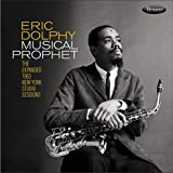 Musical Prophet: The Expanded 1963 New York Studio Sessions (3 Cd)