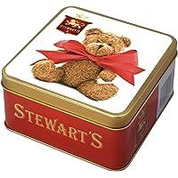 Stewart's Luxury Scottish Fudge - Teddy with Bow - 100g