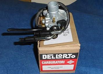 Vergaser Dell Orto Phbn 12 Hs Mbk Booster Code 3046 Auto