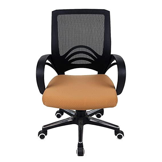Amazon.com: better-caress Cr Kitchen Office Stretch Chair ...